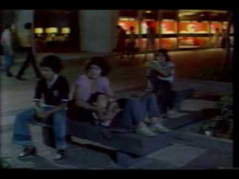 Street Children in Sao Paulo, Brazil - Pixote (part 9 of 13)