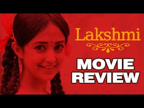 Laxmi Movie Review: Outstanding Performances! video