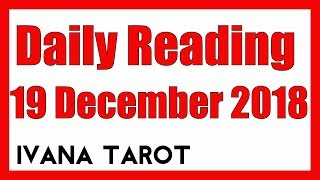 ?? One Phone Call Will Change Your Life - Daily Reading, Ivana tarot