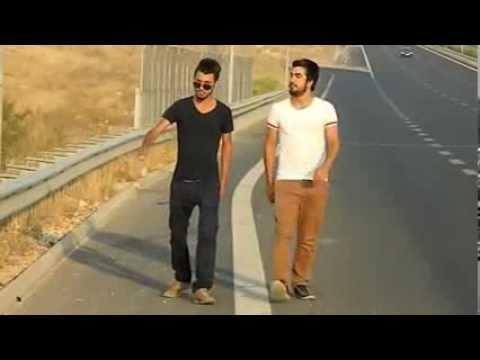 Arsız Bela & Asi StyLa - Kara Kız  #Yeni Parça Bombaa Video Klip 2013 #