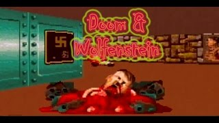 Doom & Wolfenstein 3D (Atari Jaguar) | Retrospective Perspective