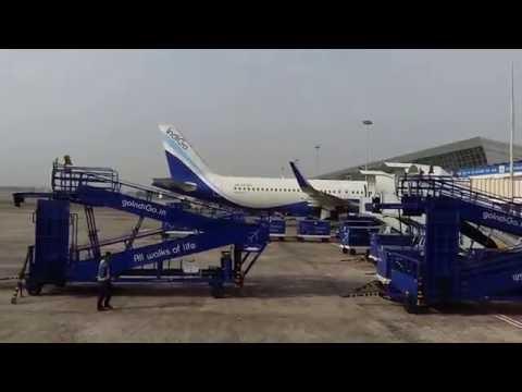 Review: Indigo 6E 462: Kolkata to Mumbai under 5 minutes