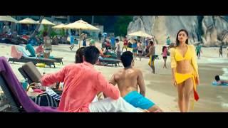 Must watch   Alia Bhatt   Bikini In Student Of The Year   HD 1080p