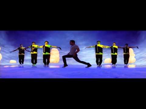 Amba dari full song from movie Badrinath