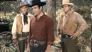 Bonanza - Showdown, Full Episode classic western tv series
