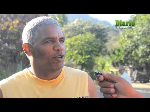Locutor Luis Manuel Abreu Pide Rescatar Puente Amarillo, Jarabacoa