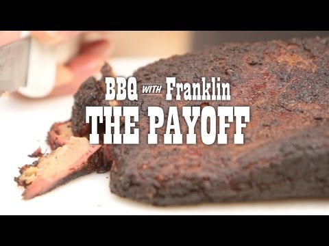 BBQ with Franklin: The Payoff