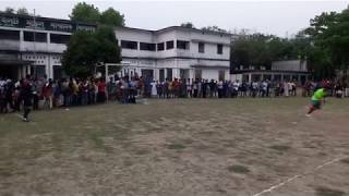Football Tournament under Cultural & Sports Program of NGF