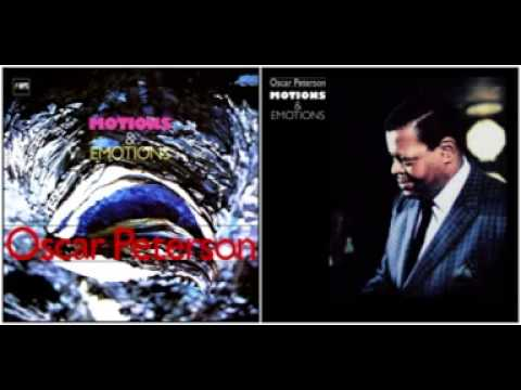 Oscar Peterson - Ode to Billy Joe (1969)