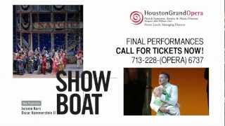 Show Boat - Audience Reactions (1)