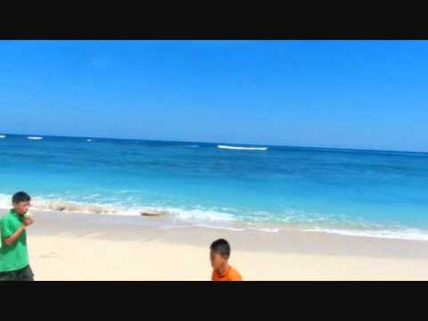 Sumba Island part 3: trip to Maroshi beach!!!!!!!