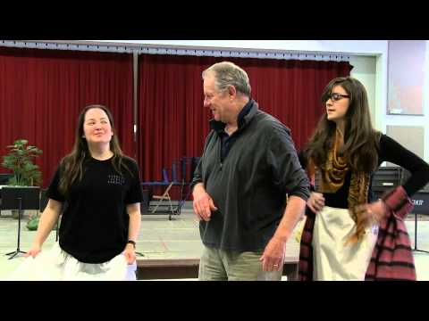 Lyric Opera's Apprentice Program Nurtures Young Voices