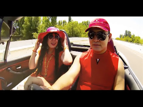 Дилдора Ниёзова - Яна-яна