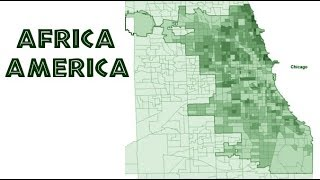 Welcome To Africa America (Part 1.)