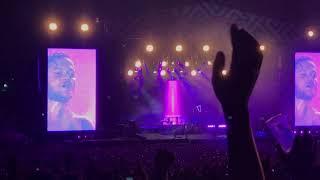 Download Lagu Imagine Dragons - Whatever It Takes (live at Lollapalooza Brasil 2018) Gratis STAFABAND