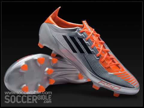 Top 10 Football Shoes