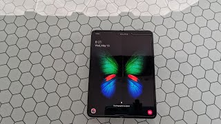 Samsung Galaxy Fold Questions Answered Battery Life and Gaming