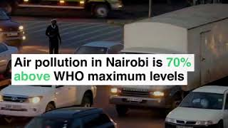 What Car-Free Days could do for Nairobi | World Economic Forum