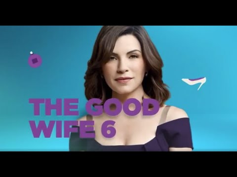 The Good Wife 6 - Julianna Margulies