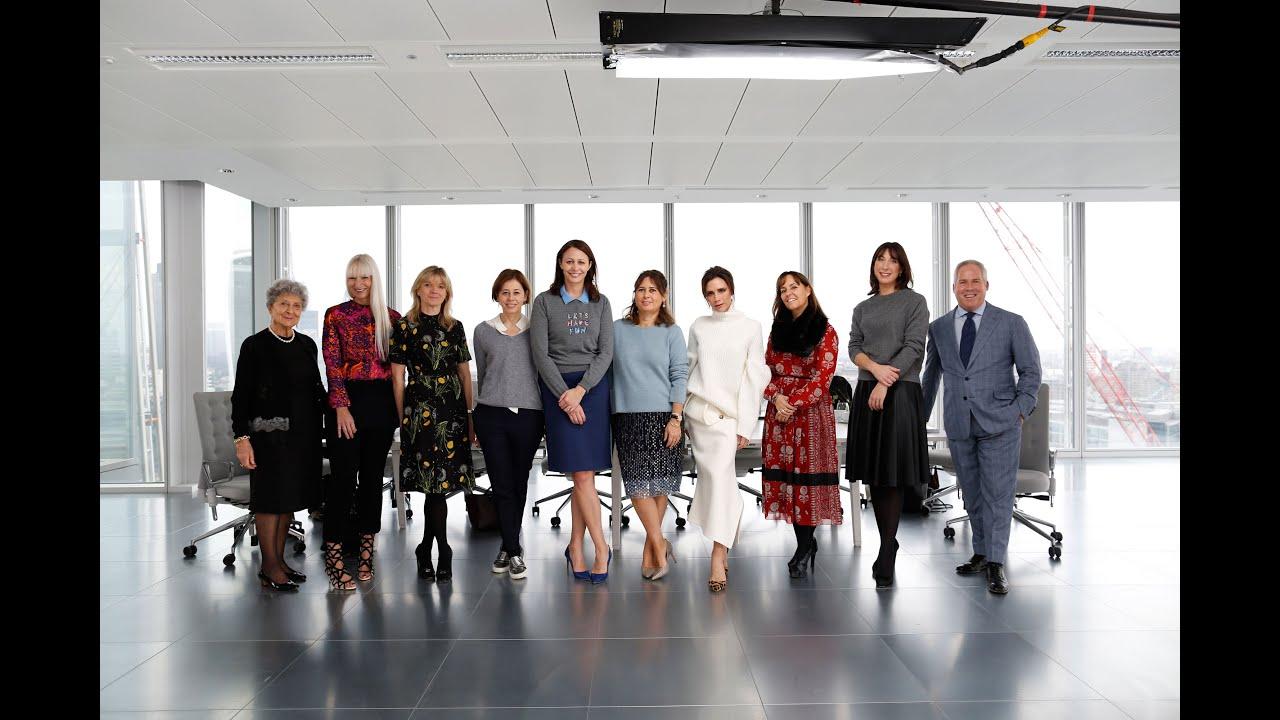 Vogue designer fashion fund