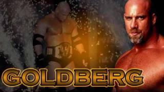 WWE Goldberg Theme (2003)