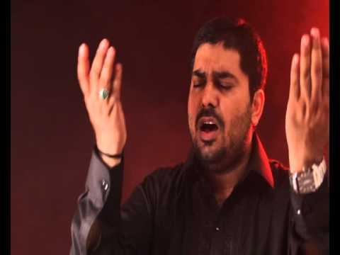 Kashif Raza 2013 - Amma Mein Hoon Sherminda