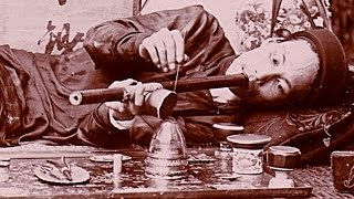 The Surprising History of Drugs