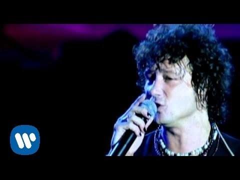 Hroes Del Silencio - La Chispa Adecuada Live