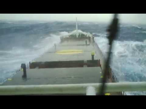 Merchant Ship Storm Force 10 HD