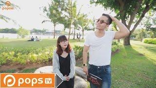 Video clip Phạm Hồng Phước – Chàng Cô Đơn Đi Tìm Tình Yêu Phần 2 – Săm Soi Sao Tập 8
