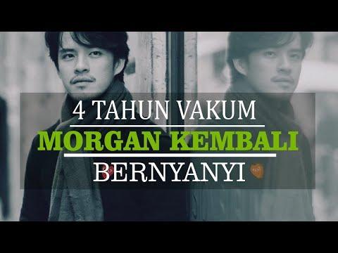 Lagu Empat Tahun Vakum, Morgan Oey Kini Kembali Bernyanyi