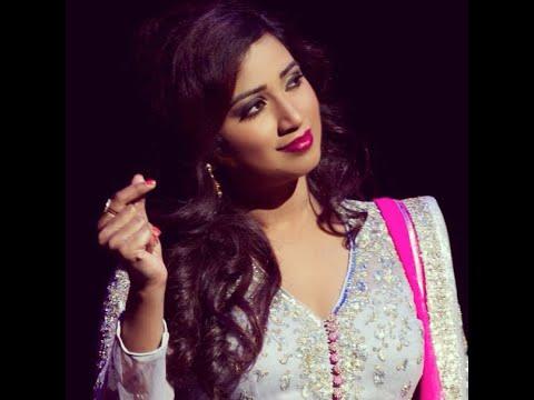 Singer Shreya Goshal Performs in SriLankan Fans Happy