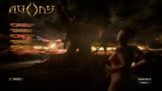 You may all be wondering - Agony - The lewd Demon bothering game (18+)