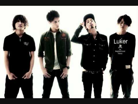 One Ok Rock - Riot