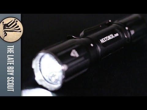 Nextorch TA10 Review: Versatile Emergency Light