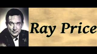 Watch Ray Price How Big Is God video