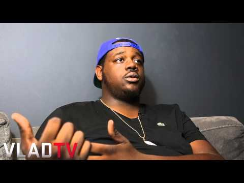 Shotgun Suge: Cassidy vs. Diz Is the Stupidest Match