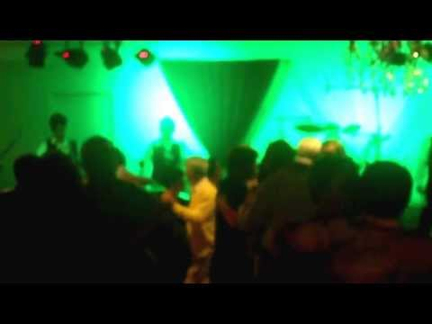 The Millionaire, I Just Called to Say I Love You – Medley – Banda Hannover