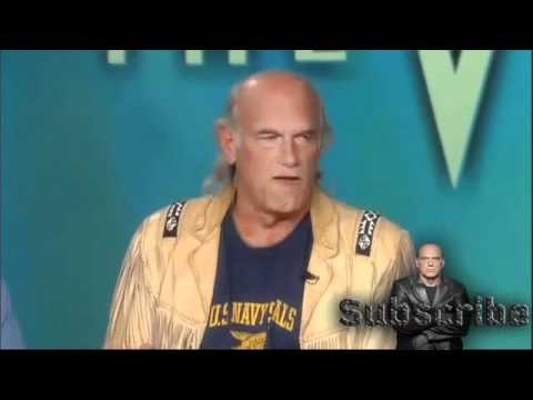 "Jesse Ventura calls out NWO plans on ""The View"""