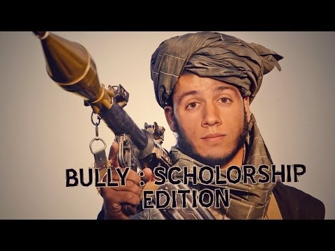Bully: Scholarship Edition - Bölüm 19 | MEET DA RPG!