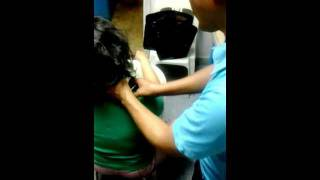 ENERGY CHAIR MASSAGE (Daloy sa Upuan) by Meds-San Manila