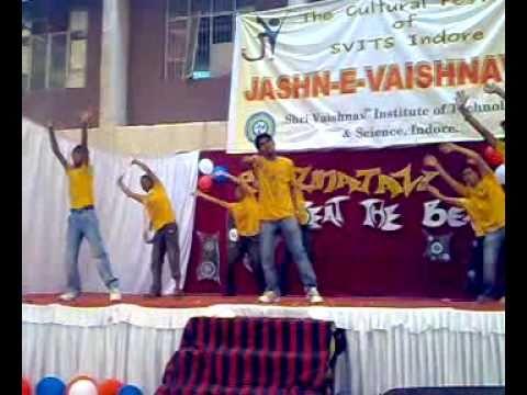 Mera hi Jalwa Fusion Dance