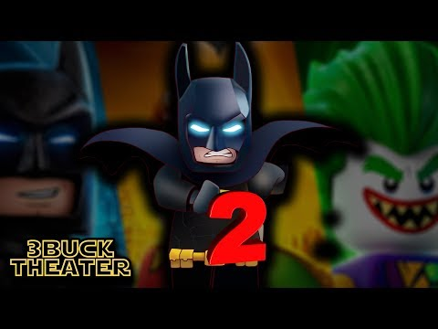 Looks Like THE LEGO BATMAN MOVIE 2 Is Actually Coming