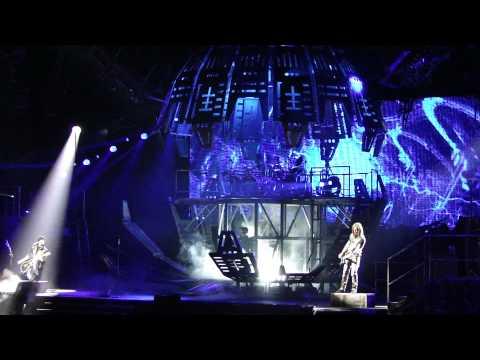 Tokio Hotel - Ahoy - Noise [Live] 23.02.2010 [1080p]