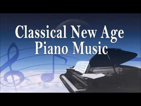 New Age Piano Music: Carlo Balzaretti | Classical Music