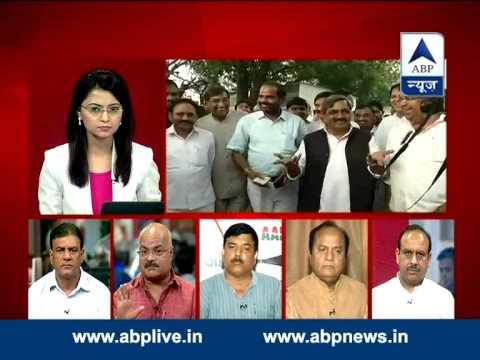 ABP News debate: Is BJP avoiding elections in Delhi?