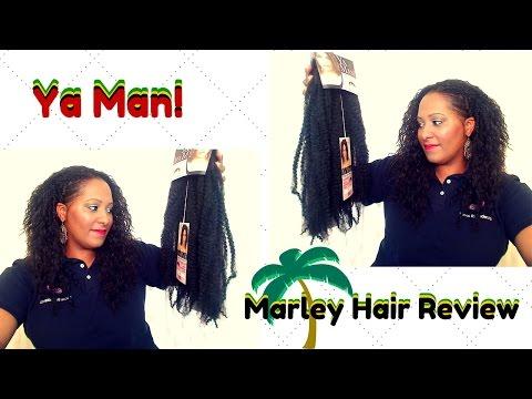 Ya Man afro kinky Hair Review