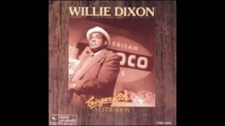 Watch Willie Dixon Thats My Baby video