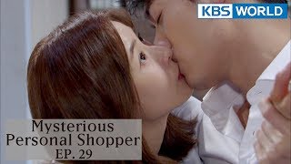 Mysterious Personal Shopper | 인형의 집 EP 29 [SUB : ENG, CHN / 2018.04.12]