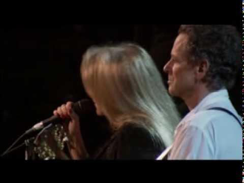 Fleetwood Mac - Landslide Live